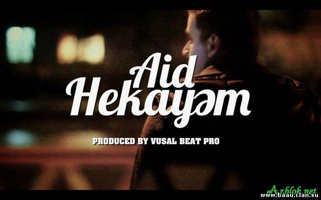 AiD (H.O.S.T) — Hekayem