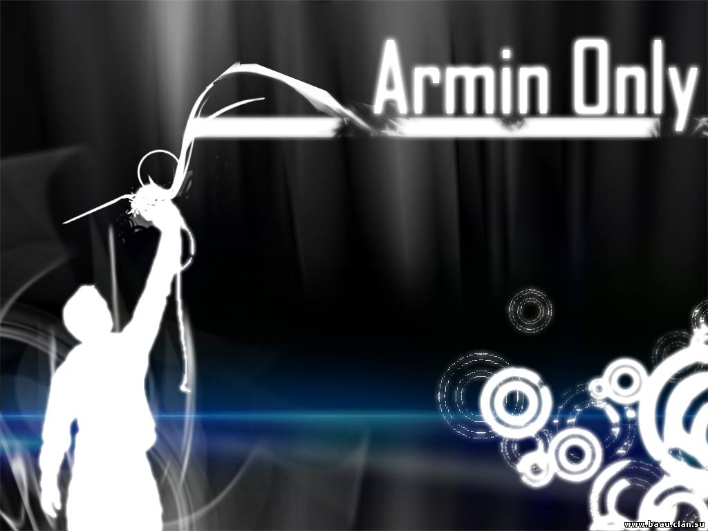 Armin Only - IMAGINE - 2008