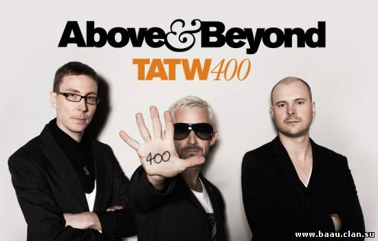 Above & Beyond TATW400, Beirut — Official Film